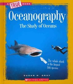 Oceanography: The Study of Oceans