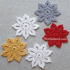 Watch The Video Splendid Crochet a Puff Flower Ideas. Phenomenal Crochet a Puff Flower Ideas. Crochet Puff Flower, Crochet Flower Patterns, Crochet Motif, Crochet Flowers, Easy Crochet Projects, Diys, Crochet Necklace, Christmas Gifts, Knitting