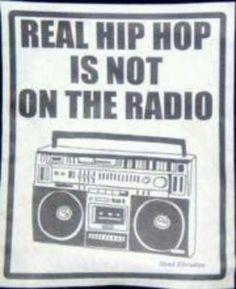 Real Hip Hop