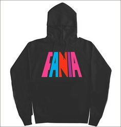 Winter is coming! Get ready for it... http://www.fania.com/content/hoodie-fania-logo-black