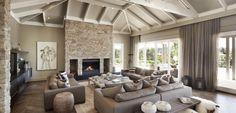 Beautiful Australian country house   Driftwood Interiors