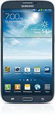 "Samsung Galaxy Mega™ 6.3"" HD display, Android 4.2, 1.7 GHz dual core processor"