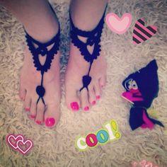 Plaj sandaleti...