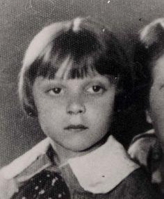 Marcel Brzyski from Paris, France was sadly murdered in Auschwitz on August 1942 at age 11