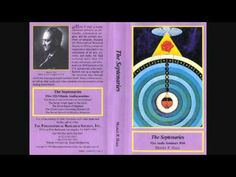 Manly P. Hall - The Seven Schools of Mystery Religions