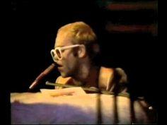 Elton John - Island Girl # 1 Billboard charts on November 1, 1975 for 3 weeks