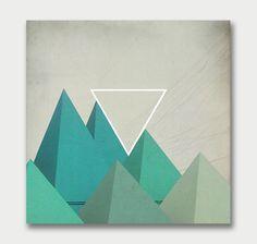 Try Angles by Tanya Johnston via aqua-velvet.com