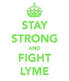Story of the battle to be diagnosed with lyme disease, symptoms of lyme disease and treatment for lyme disease