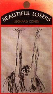 Of course I love Leonard Cohen.