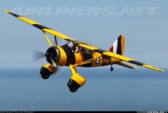 Westland Lysander Mk3A aircraft picture