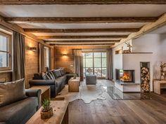 Dolomites-San Martino in Badia 7 br Vacation Rental Home: Pia