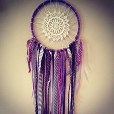 Dream Catcher Materials Diy Lace Dream Catcher Earringseasy 5 Minute Craft  Craftiness