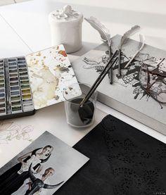 Atelier in Stockholm on Behance