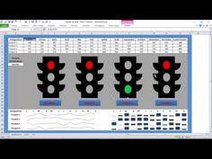 épinglé par ❃❀CM❁✿Tableau de Bord - Indicateur de type  Feux Tricolores (Module 1)
