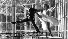 "This is from the scene with Rolf and Liesl singing and dancing to 'Sixteen Going On Seventeen' in the gazebo on the Von Trapp estate during ""The Sound of Music"" (1965). ~ Daniel Truhitte and Charmian Carr: Photo via 20th Century Fox/ Courtesy Everett Collection."