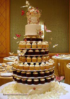 http://bridesdream.info/wp-content/uploads/2011/12/fall-cupcake-wedding-cake-idea.jpg -