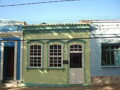 Areia, Paraíba - Brasil - Casa de Pedro Américo