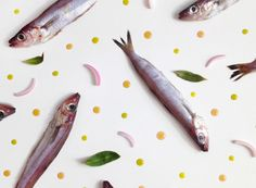 Innamorarsi in cucina: Instagram Food Pattern