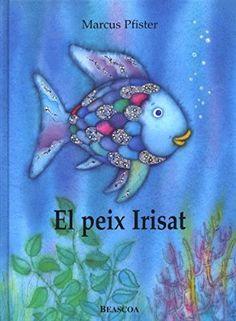 El Peix Irisat +4años