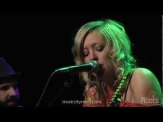 """Amy Stroup """"Hold Onto Hope Love"""""""