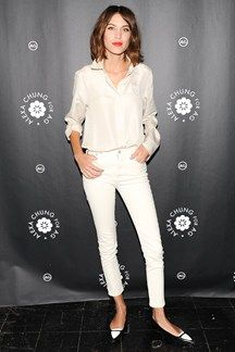 Best dressed - Alexa Chung. Click through to see who joins her in this week's list