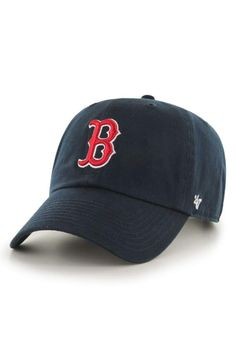 7319928696ea6  47 Clean Up Boston Red Sox Baseball Cap