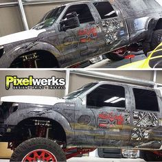 Awesome project by @pixelwerks at the #semashow2015   Promoting Wrappers Around the World   Are You On The Map?   WEB: http://ift.tt/1fC1vAh FB: http://ift.tt/1D7uQxf TWITTER: http://www.twitter.com/wrappermapper  #wrappermapper #worldwraps #wrappers #carwraps #carwrap #vehicle #vehiclewrap #sportscar #exotic #exoticcar #exoticcars #chrome #chromewraps #chrome #3Mcertified #AveryDennison #hexis #arlon #3M #orafol #apa #knifelesstechsystems #carporn #hexis