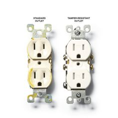 Adding receptacles isn't overly complicated, but there are facts you should know in order to stay safe and code compliant. Electrical Code, Electrical Wiring Diagram, Electrical Outlets, 12 Gauge Wire, Electrical Outlet Covers, Specialty Appliances, Woodworking Tips, Cheap Fashion, Ads