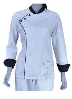 Disfraz de chef para ni os disfraces pinterest chefs for Chaquetas de cocina originales
