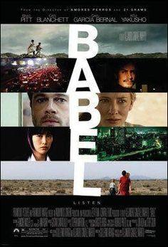 Babel (2006) - Filmaffinity