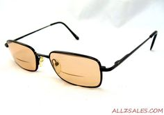 87a7e85c7c Dission 015 Unisex Fashion Prescription Eyeglasses Black Metal Frame.  787   Fission