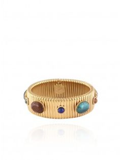 GAS BIJOUX / BRACELET STRADA MOYEN MODÈLE OR  Disponible sur http://www.bymarie.fr/marques/gas-bijoux/bracelet-strada-m-modele-or-9099.html #gasbijoux #bijoux #jewellery #joaillerie #bracelet #strada #boheme #chic #bohemian #fashion #mode #paris #marseille #sainttropez #bymariestore