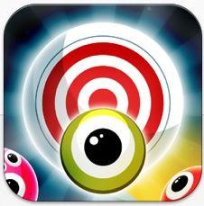 Fun iPhone Game: Gluddle – Is All Kinds of Fun