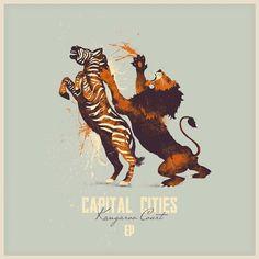Capital cities ep