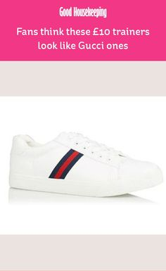George at Asda's chic £10 trainers are