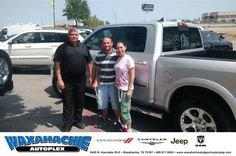 https://flic.kr/p/SS4Q4Q | #HappyBirthday to Jeffrey from Billy Minter at Waxahachie Dodge Chrysler Jeep! | deliverymaxx.com/DealerReviews.aspx?DealerCode=F068