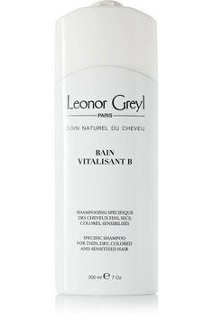 Leonor Greyl - Bain Vitalisant B Shampoo, 200ml - Colorless