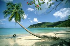 Cane Garden Bay, Tortola British Virgin Islands