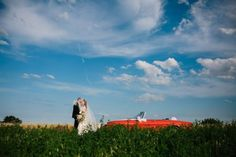 Marche countryside wedding