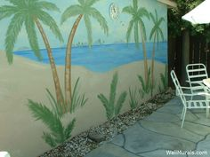Outdoor Fence Murals - Bing Images