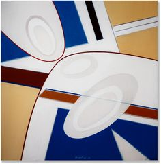Silvano Bozzolini - Juillet 71 no 2 - 1971 - Olio su tela, 80 x 80 cm. ══════════════════════  BIJOUX  DE GABY-FEERIE   ☞ http://gabyfeeriefr.tumblr.com/ ✏✏✏✏✏✏✏✏✏✏✏✏✏✏✏✏ ARTS ET PEINTURES - ARTS AND PAINTINGS  ☞ https://fr.pinterest.com/JeanfbJf/artistes-peintres-painters/ ══════════════════════