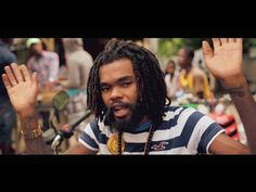 Dre Island - On Time [Official Video 2015] - YouTube