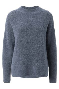 Lofty Knit | Clothing Men Sweater, Colour, Cream, Navy, Knitting, Winter, Clothing, Sweaters, Blue