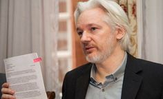 Submitted by Claire Bernish via TheAntiMedia.org, Wikileaks founder Julian Assange's years-long confinement in the Ecuadorian embassy in London has...