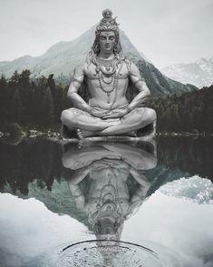 Photos Of Lord Shiva, Lord Shiva Hd Images, Lord Murugan Wallpapers, Lord Shiva Hd Wallpaper, Rudra Shiva, Mahakal Shiva, Shiva Angry, Lord Shiva Statue, Shiva Tattoo Design