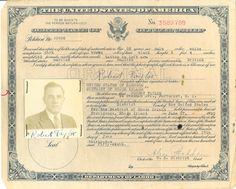 Are you looking for Naturalization records for an ancestor? Those records can provide so many clues and so much information on an ancestor -...