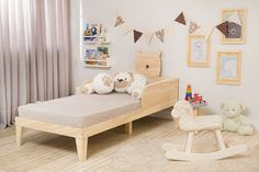 6 Dicas de Produtos para Quartos Infantis – Revista Habitare