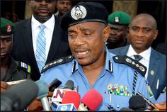 The Inspector General of Police (IGP), Solomon Arase, has said that the Nigeria Police Force (NP...