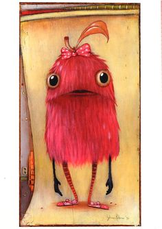 Doodle Monster, Monster Drawing, Monster Art, Art And Illustration, Character Illustration, Illustrations, Cartoon Monsters, Cute Monsters, Fantasy Kunst