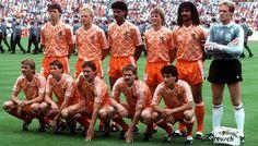 Holanda 88